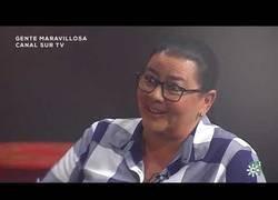 Enlace a Cámara oculta: María del Monte se enfrenta a un padre homófobo