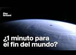 Enlace a Hay que cuidar el planeta