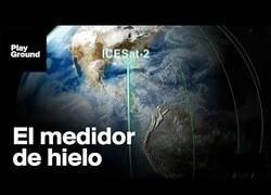 Enlace a El satélite que salvará el mundo