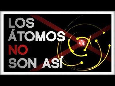 El aspecto de los átomos