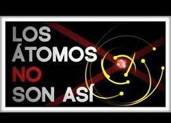 Enlace a El aspecto de los átomos