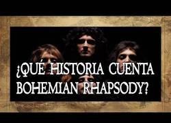 Enlace a ¿Qué historia hay detrás de Bohemian Rhapsody de Queen?