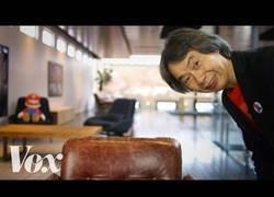 Enlace a Entrevista al mayor creador de videojuegos de la historia: Shigeru Miyamoto