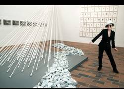Enlace a El fraude en el arte contemporáneo
