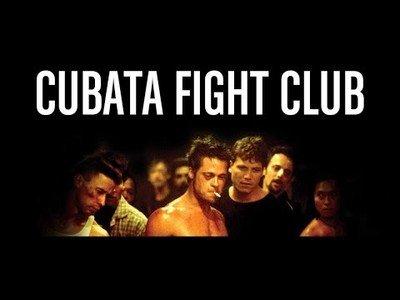 El club de la lucha mal (DOBLAJE)
