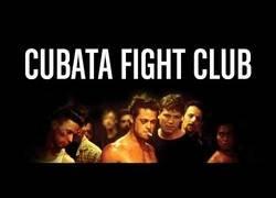 Enlace a El club de la lucha mal (DOBLAJE)