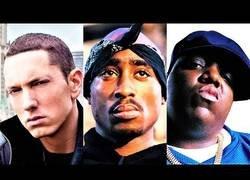 Enlace a Con esta lista de las mejores canciones de rap segun la revista