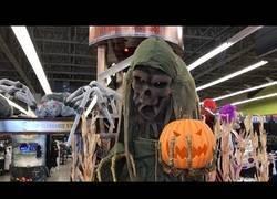 Enlace a Ideas para Halloween con las que aterrorizarás a todos tus vecinos