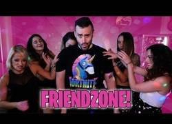 Enlace a Crean una parodia de la famosa canción 'Mujeres' con el tema de la 'Friendzone'