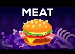 Enlace a El motivo por el que la carne es la mejor de la peor comida del mundo [subtitulado]