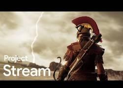 Enlace a Anuncian Project Steam, un sistema para jugar a través de Chrome