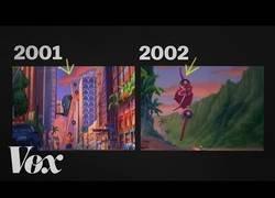 Enlace a Los cambios que sufrió la película Lilo & Stitch tras los atentados del 11 de septiembre