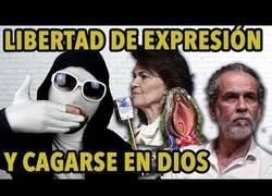 Enlace a Sobre Willy Toledo y regular la libertad de expresión en España