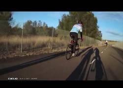 Enlace a Salir en bici por Australia es toda una odisea