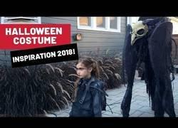 Enlace a Ideas con las que disfrazarse este Halloween y te asegura sorprender a todo el mundo