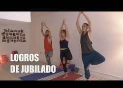 Enlace a Clases de Yoga