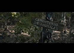 Enlace a Estreno del tráiler 'Cementerio de animales' un remake de la novela de Stephen King