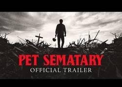 Enlace a Estrenan el tráiler de 'Pet Sematary'