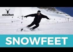 Enlace a El nuevo deporte de moda en la nieve
