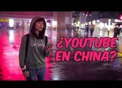 Enlace a Internet y las redes sociales en China