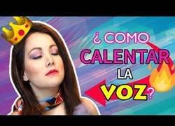 Enlace a Alista tu VOZ para Cantar como TÚ Artista Favorito (No necesitas saber cantar)