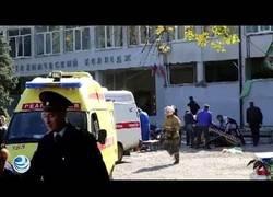 Enlace a Ataque en un colegio de Crimea
