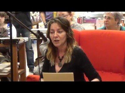 La incrieble voz de la actriz de doblaje Núria Mediavilla