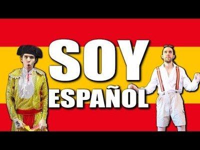 Zorman y su visión de los estereotipos de los españoles más casposos