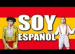Enlace a Zorman y su visión de los estereotipos de los españoles más casposos