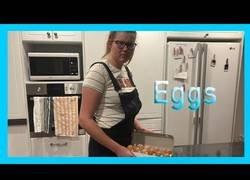Enlace a No es fácil cocinar teniendo el síndrome de tourette