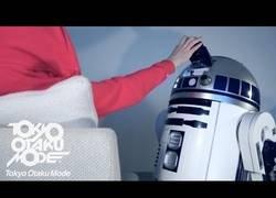 Enlace a Convierten a R2-D2 en tu nuevo mejor amigo con estas características que le han incorporado