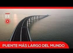 Enlace a El puente más largo del mundo