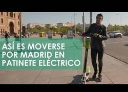 Enlace a Todo lo que necesitas saber sobre los patinetes madrileños