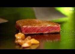 Enlace a El filete más caro de Japón