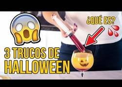 Enlace a Trucos increíbles y aterradores para Halloween