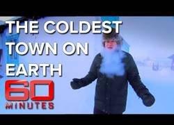 Enlace a La ciudad más fría del mundo