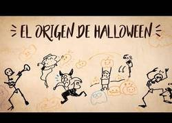 Enlace a El Origen de Halloween (Destripando la Historia)