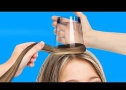 Enlace a 25 estilos de peinado geniales y fáciles de hacer
