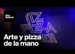 Enlace a El primer museo dedicado a la pizza