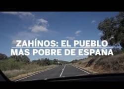Enlace a Este es el pueblo más pobre de España