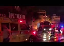 Enlace a En Tel Aviv, la autoridad criminal fue explotada.