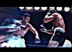 Enlace a Muhammad Ali en su cúspide (Increíble velocidad)