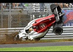 Enlace a Brutal Crashes. Motorsports Mistakes. Fails Compilation #4