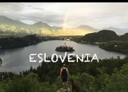 Enlace a Si estás pensando en visitar Eslovenia, no puedes perderte estas cinco cosas