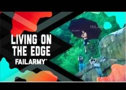Enlace a Living on the Edge: Send It! (November 2018) | FailArmy