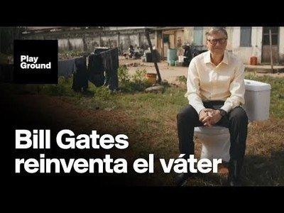 El nuevo proyecto de Bill Gates