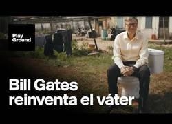 Enlace a El nuevo proyecto de Bill Gates