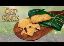 Enlace a ℗ Pan de lembas