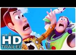 Enlace a TOY STORY 4 Teaser Trailer (2019)