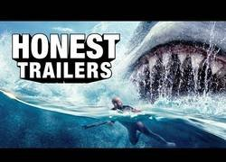 Enlace a Trailers honestos - Megalodon [Inglés]